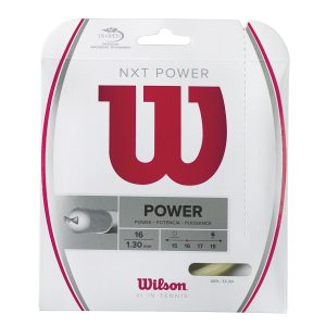 Wilson NXT Power 40-Feet String