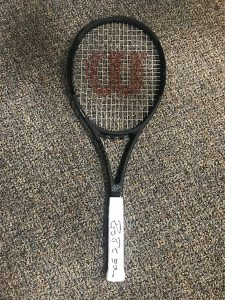 What Racquet Does Roger Federer Use